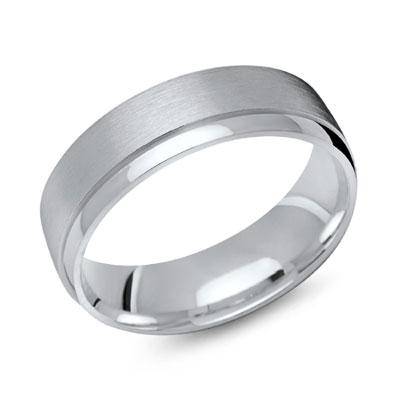 Ring Silber mit Gravur - 1146